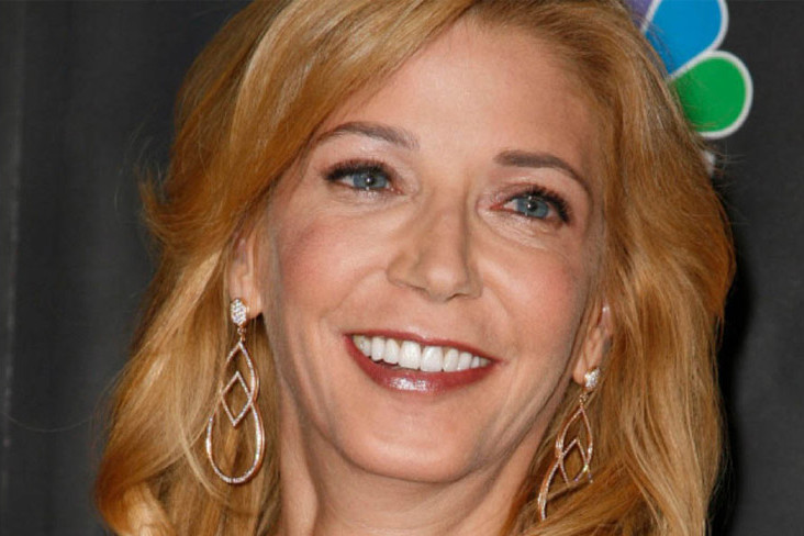 Ambitious Woman Interview: Sex and the City author Candace Bushnell