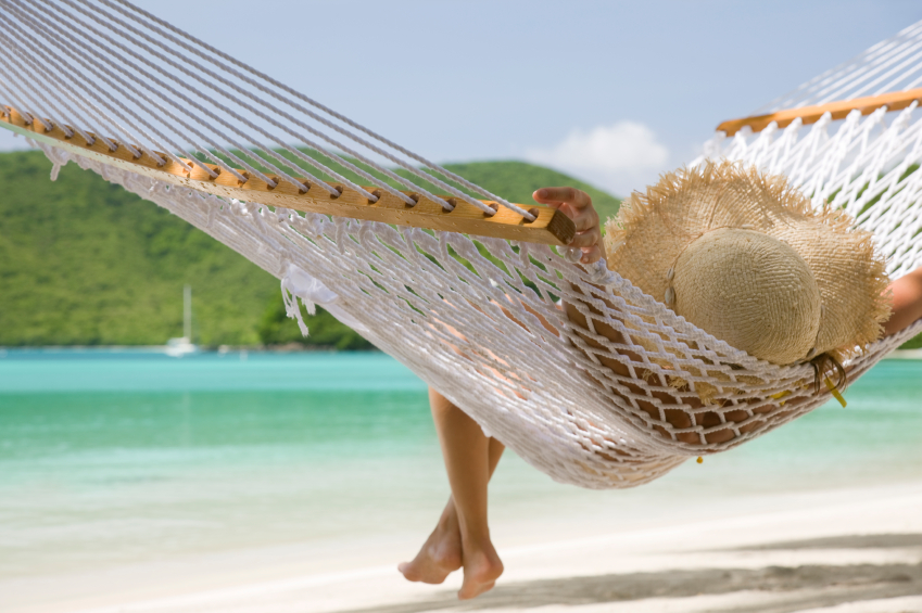 3 Ways to Create a Perfect Staycation