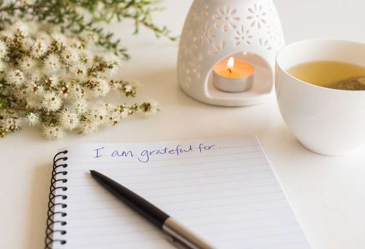 Why Giving Thanks Means More This Year
