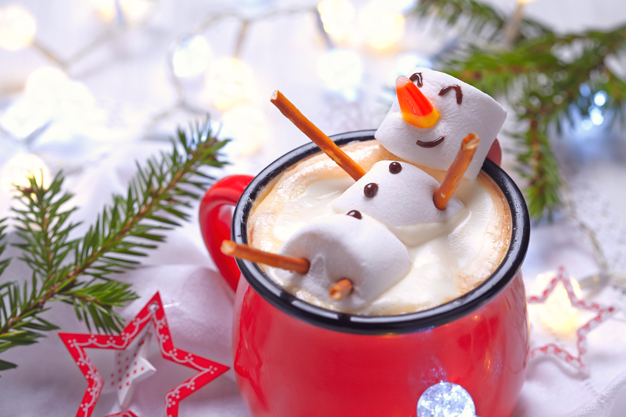 Merry, Happy Everything