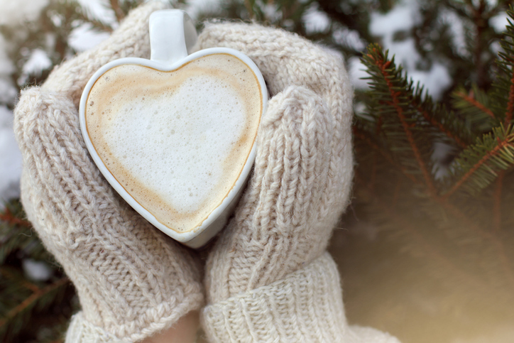 How to Approach and Get the Most Out of the Holidays This Year