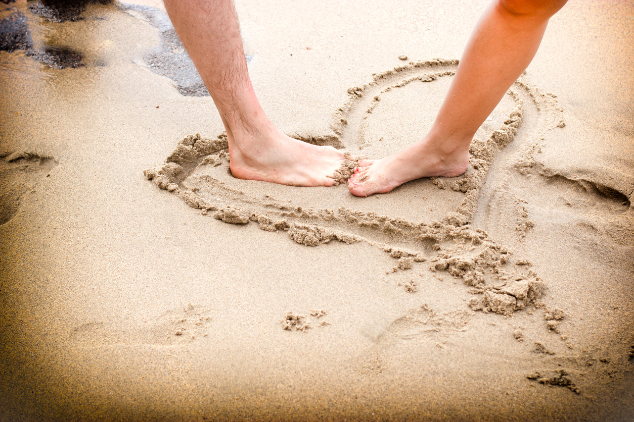 How to Make Your Relationship Better in Tough Times