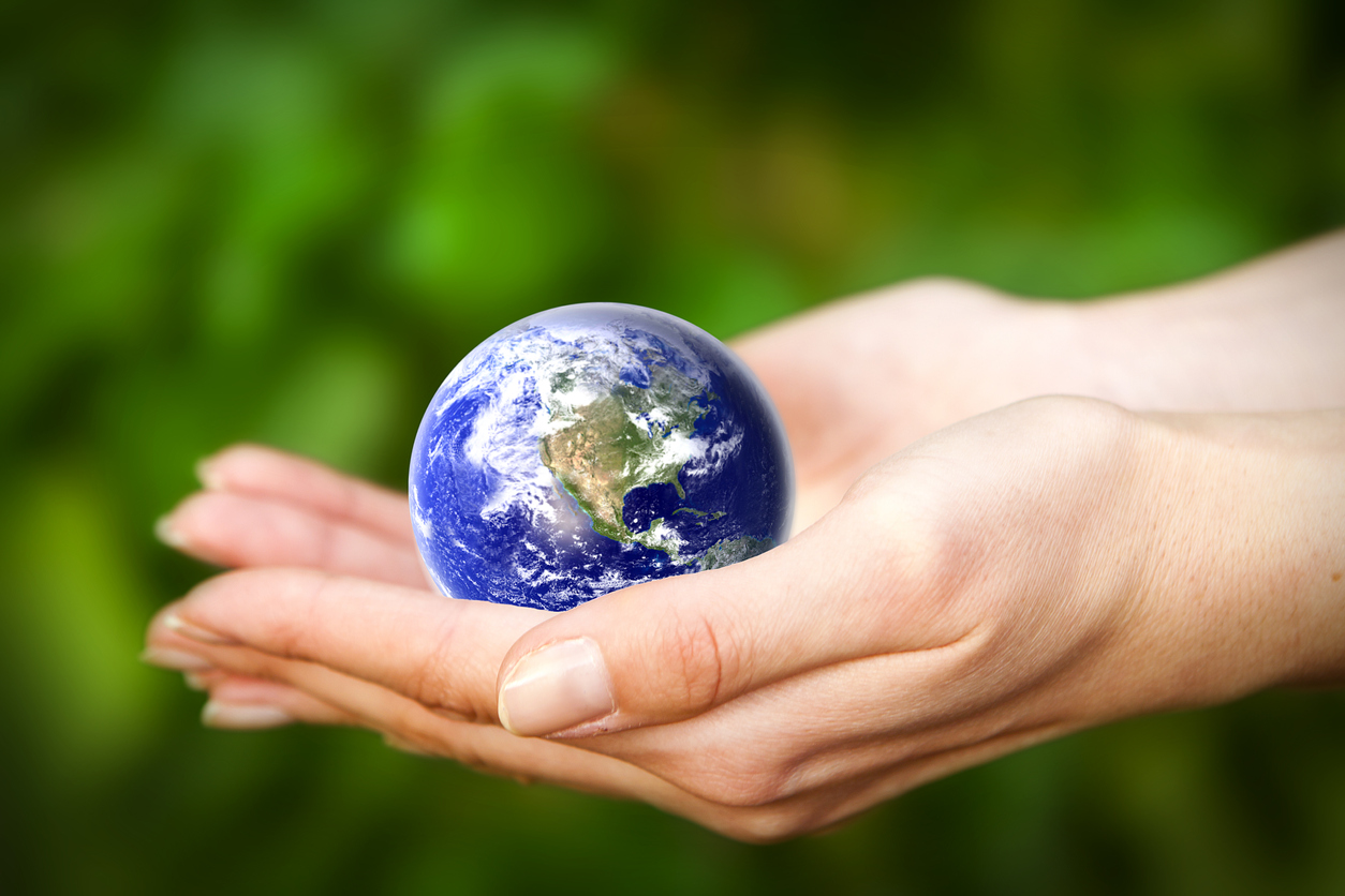 How You Can Make a Bigger Impact in This World