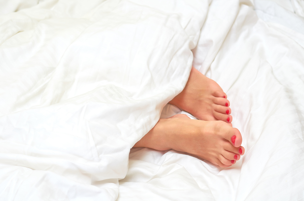 The Secret to Better Sleep